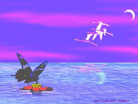 Twilight.2 by Dr Loifer Vladimir