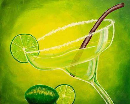 Twisted Margarita by Darren Robinson