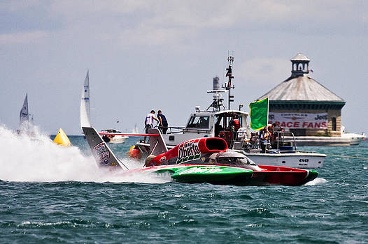 U1 Oh Boy Oberto  by James Marvin Phelps