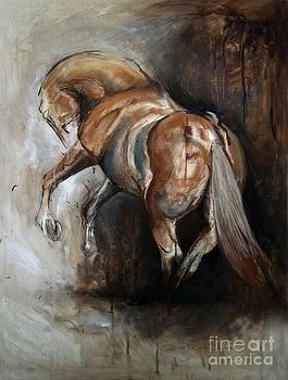 Ubreakable by Dorota Kudyba