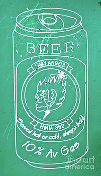 Ugly Angels HMM 362 by Charles Dobbs