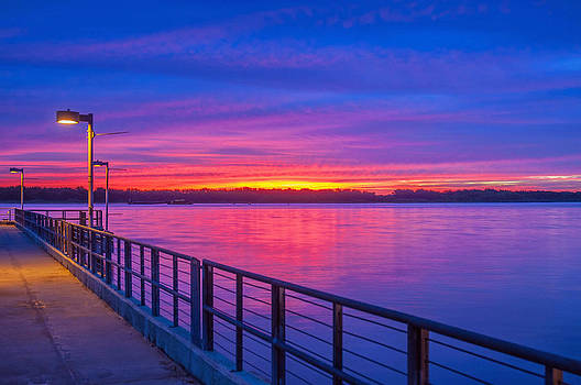 Ultraviolet by Donnie Smith