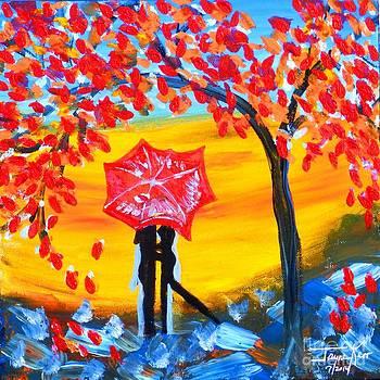 Umbrella Moment by Jayne Kerr