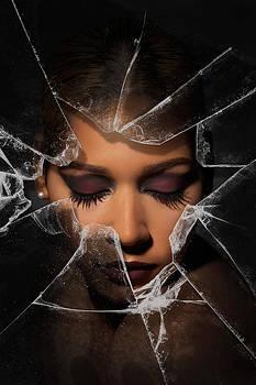 Unbroken by James Pennie