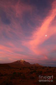 James Brunker - Under Altiplano Skies
