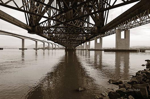 Donna Blackhall - Under Bridges