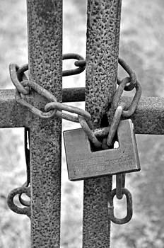 Martina Fagan - Under Lock and Key