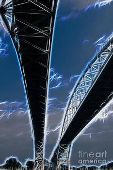 Joann Copeland-Paul - Under the Bridge