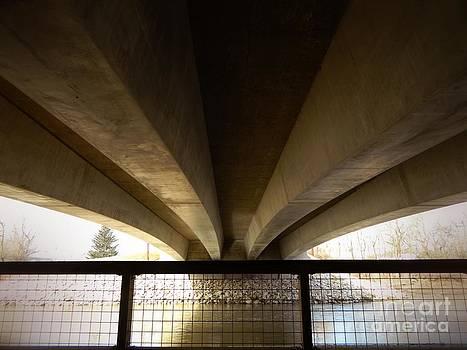 Under the Bridge by K L Roberts
