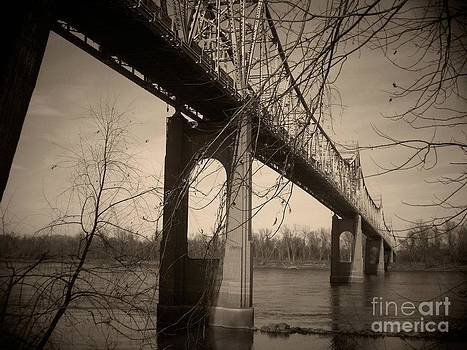 Under The Bridge by Kylie Funk