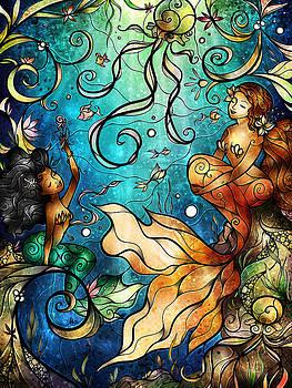 Under the Sea by Mandie Manzano