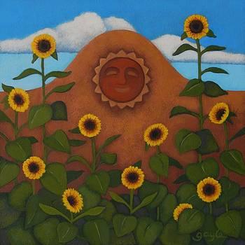 Under the Sun by Gayle Faucette Wisbon