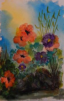 Under the Sun by Shirley Watts