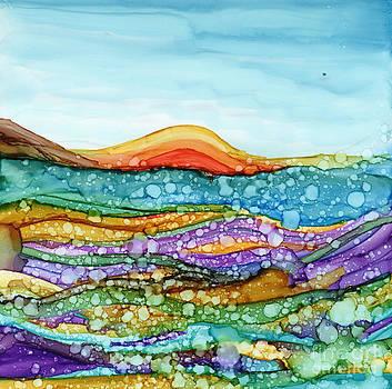 Under Water by Carolyn Weir