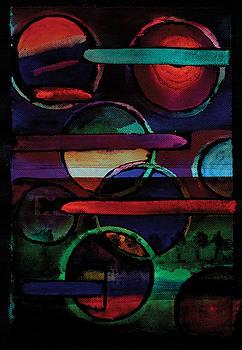 Undiscovered Worlds by Cosmin Bicu