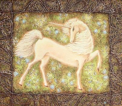 Unicorn by Raisa Vitanovska