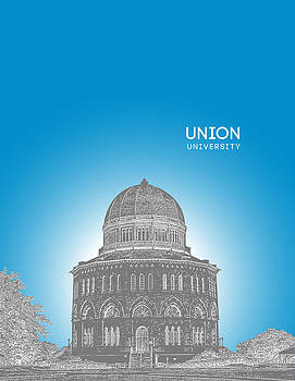 Union College Nott Mermorial by Myke Huynh