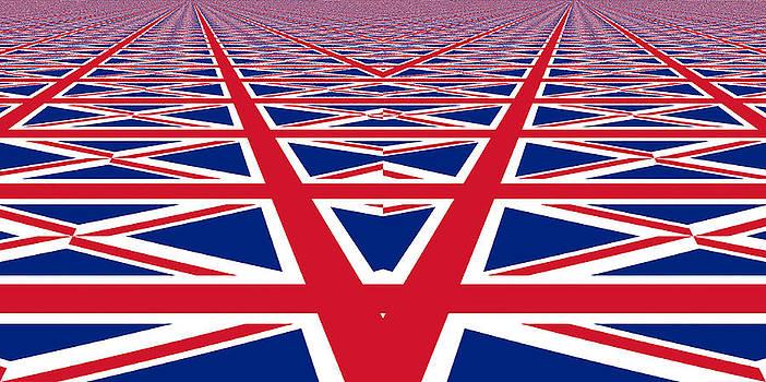 Kurt Van Wagner - Union Jack Perspective