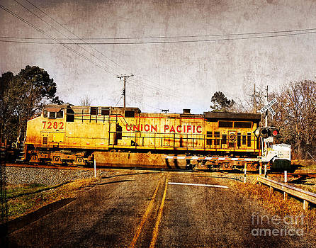 Union Pacific by Pam Carter
