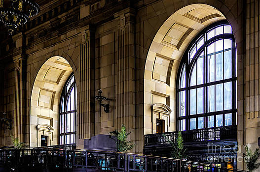 Jon Burch Photography - Union Station