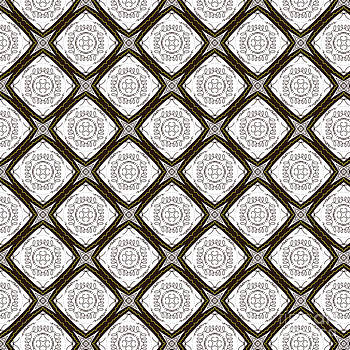 Unique Pattern by Savvycreative Designs
