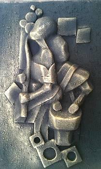 Unity by Isaac Bineyson