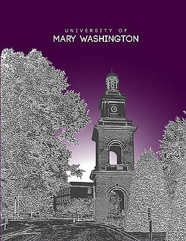University of Mary Washington by Myke Huynh