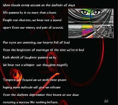 Unseeing Eyes by Jan Steadman-Jackson