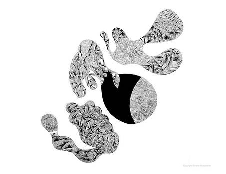 Untitled 1 by Simone Alexandrino