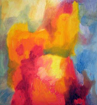 Untitled #12 by Steven Miller