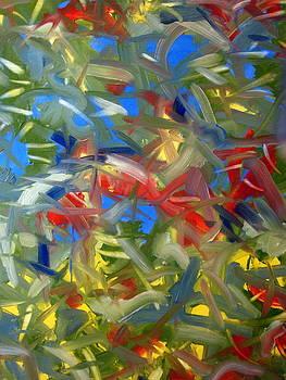 Untitled #15 by Steven Miller