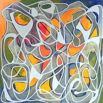 Untitled #17 by Steven Miller