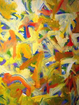Untitled #20 by Steven Miller