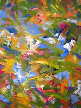 Untitled #22 by Steven Miller