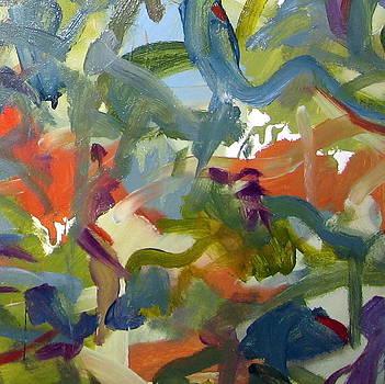 Untitled #24 by Steven Miller