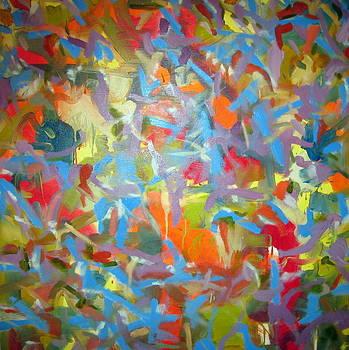 Untitled #25 by Steven Miller