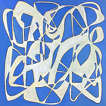 Untitled #39 by Steven Miller