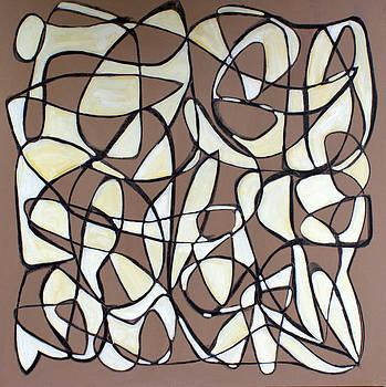 Untitled 44 by Steven Miller