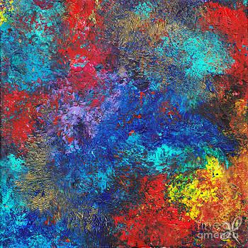 Untitled I by Joshua K Hall
