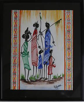 Untitled by Kalpana Somalwar