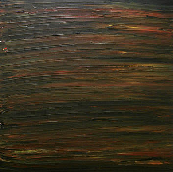 Untitled Painting 21 by Drew Shourd
