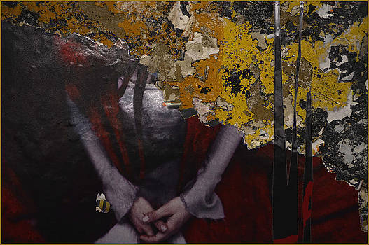 Untitled - Subtext 2011 by Kenneth Rst Vick