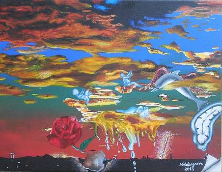 Untitled by Valdengrave Okumu
