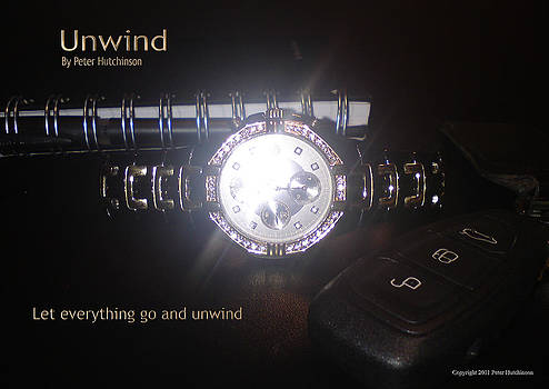 Unwind - Let Go by I Attract Good