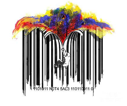 Sassan Filsoof - unzip the colour code