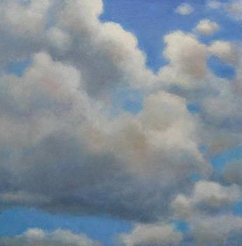 Up in the Air Series 1 by Jennifer Boswell