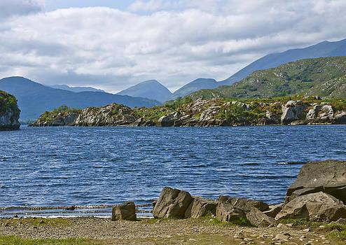 Jane McIlroy - Upper Lake Killarney