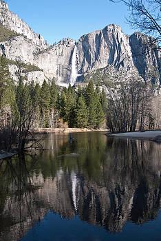 Upper Yosemite Fall by Shane Kelly