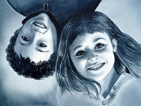 Irina Sztukowski - Upside Down Kids