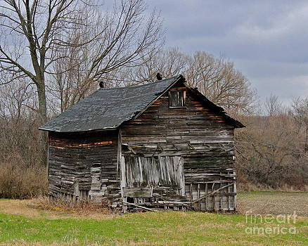 Upstate Fixer Upper by Alice Mainville